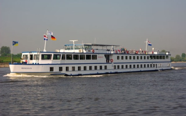 Cruiseschip MPS Horizon